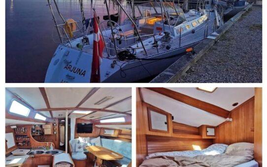Ny båd købt!